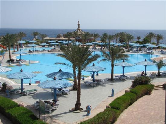 Dreams Beach Marsa Alam : hotel