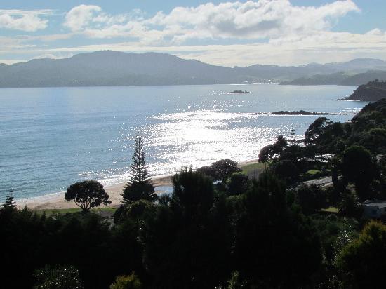 Carneval Ocean View: Ausblick 1