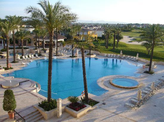 InterContinental Mar Menor Golf Resort & Spa: Pool