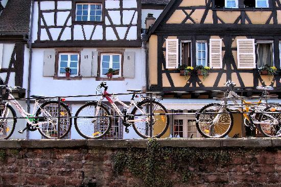 Κολμάρ, Γαλλία: Colmar