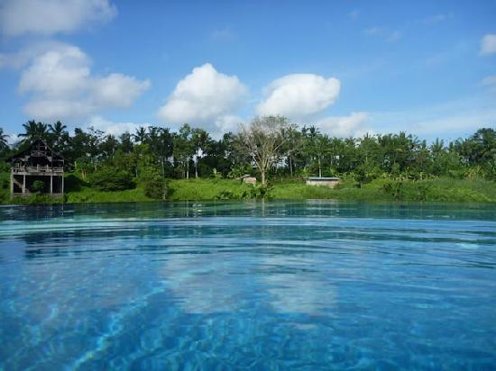 Amori Villas: View from pool