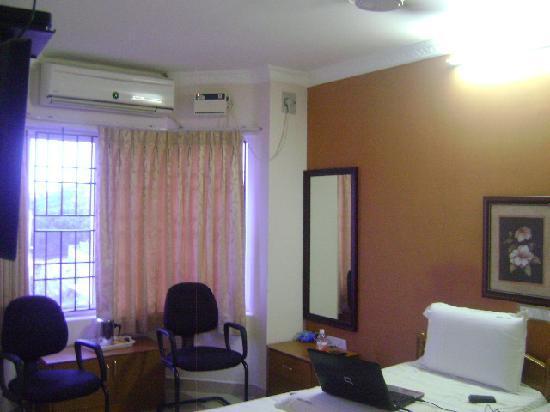 Hotel Angels Nest: Room1