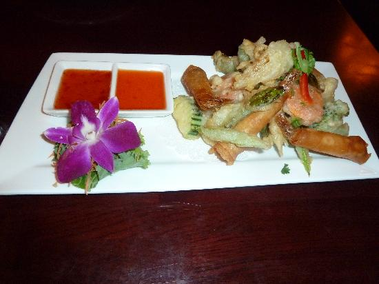 Thai Erawan: Bangkok Shrimp