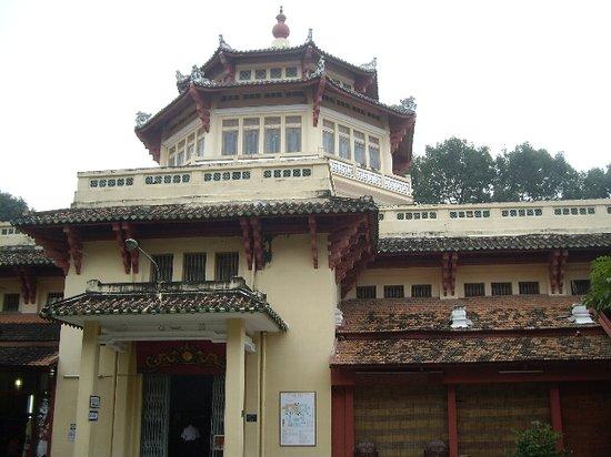 Ciudad Ho Chi Minh, Vietnam: ベトナム歴史博物館
