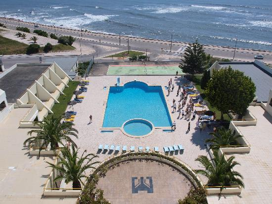 Atlantida sol figueira da foz portugal hotel reviews for Piscine portugal