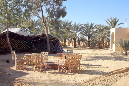 Photo of Siwa Inn Am Agbenek