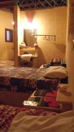 Siwa Inn Am Agbenek : VIP room