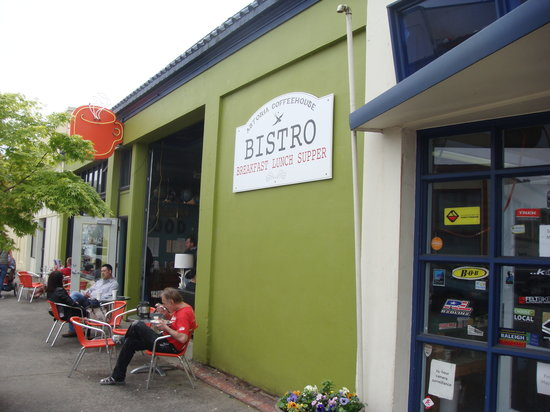 Astoria Coffeehouse and Bistro: Astoria Coffeehouse Bistro