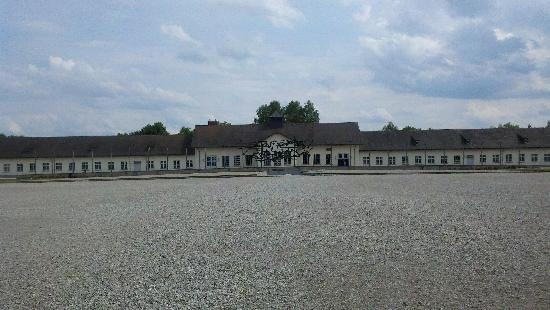 Дахау, Германия: Dachau Concentration Camp