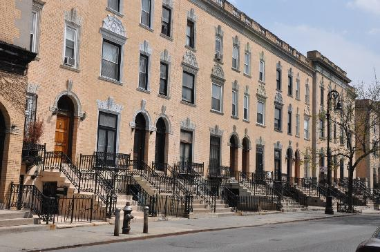 Easyliving-harlem: Dans le quartier de Easy Living