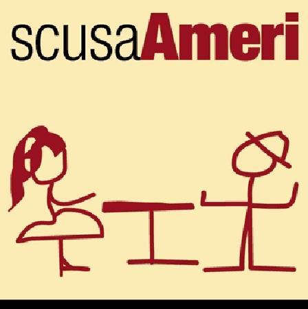 ScusaAmeri : logo del ristorante
