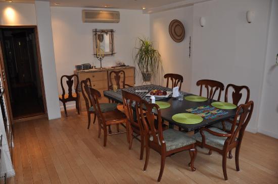 easy living salle manger photo de easyliving harlem new york tripadvisor. Black Bedroom Furniture Sets. Home Design Ideas