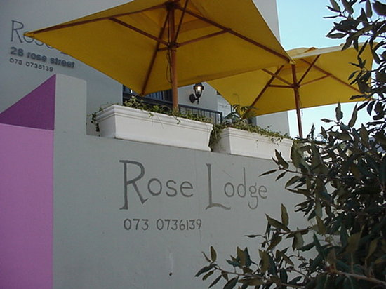 Rose Lodge, 28 Rose Street