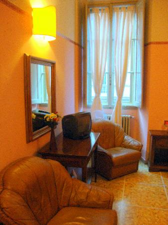 Tourist House Duomo: room