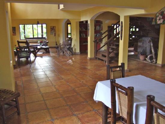 Casa Dorado: Main Entrance