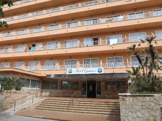 FERGUS Geminis: Hotel