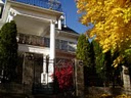 Mozart Guest House: Moazrt Guest House B&B