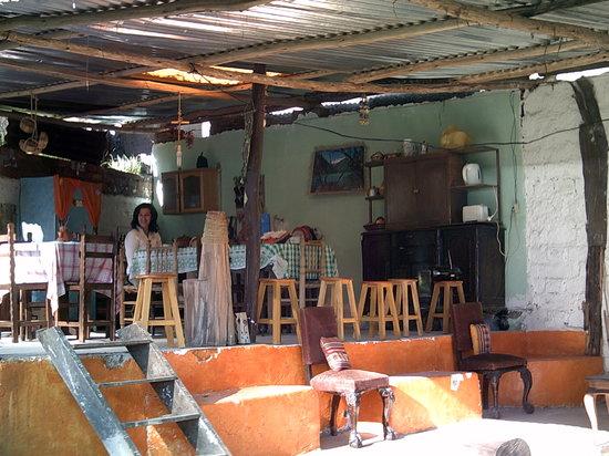 Bellapampa Hostel: the hostel