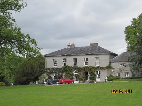 Thomastown, Ierland: Ballyduff House