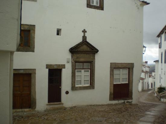 Marvão, Portugal: Marvao-Alentejo