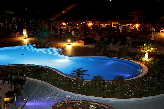 Pestana Porto Santo All Inclusive: Pestana - 5 *