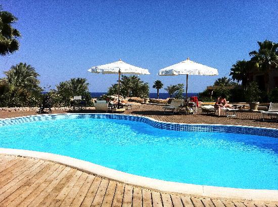 The Royal Savoy Sharm El Sheikh: Private Pool
