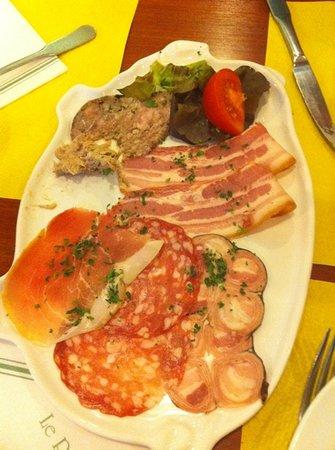 Au Passe Porc