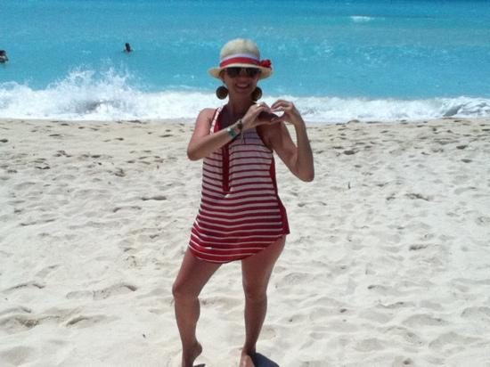 Grand Park Royal Cancun Caribe: il amoour