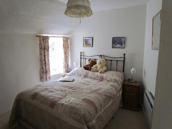 Tudor Cottage: Luccombe Room