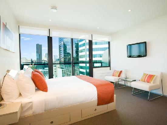 Studio Apartment Melbourne city tempo: 2017 prices, reviews & photos (melbourne) - apartment