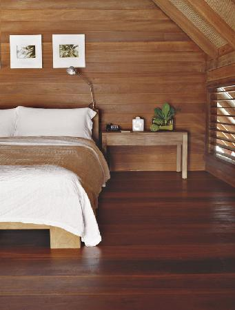 Cocoa Island by COMO: Loft Villa Bedroom
