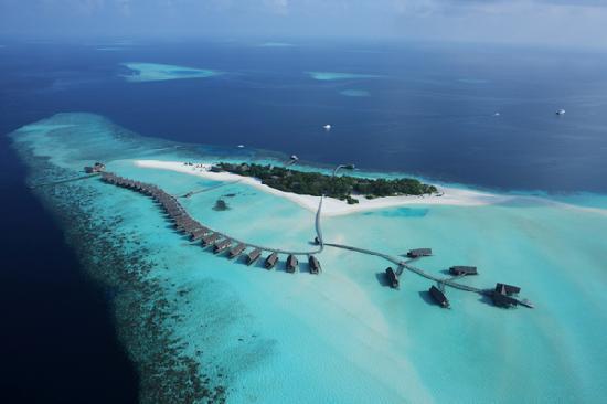 Cocoa Island by COMO: Cocoa Island
