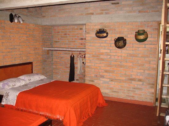 Finca Villa Martha: family room