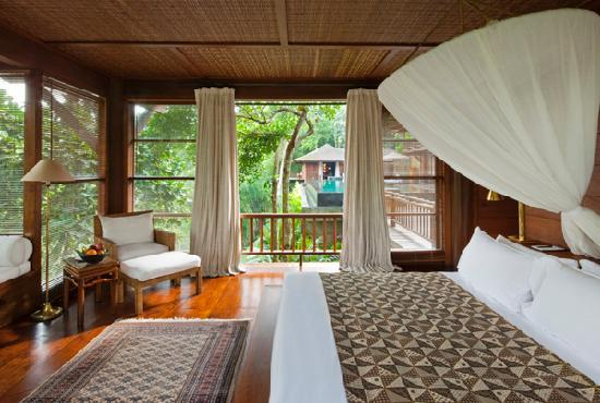 COMO Shambhala Estate: Tirta Ening Terrace Suite