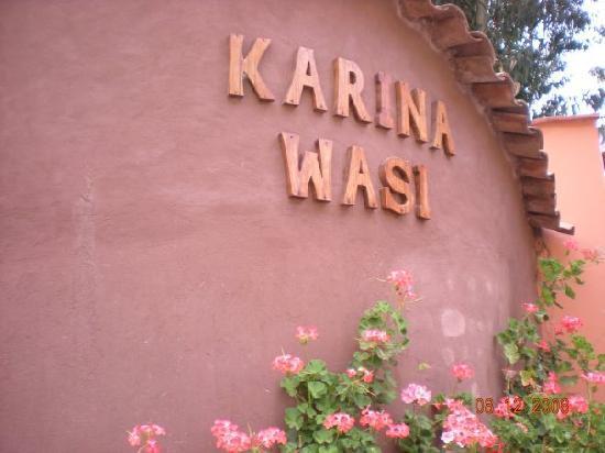 Karina Wasi: Karinawasi