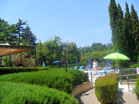 Il giardino pamphili roma aurelio ristorante - Il giardino di mezzanotte ...