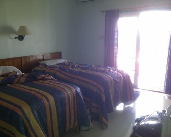 Caribic House Room