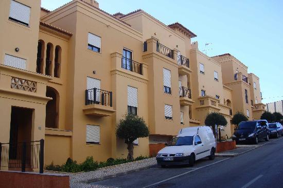 Hotel Baia da Luz: Exterior shot