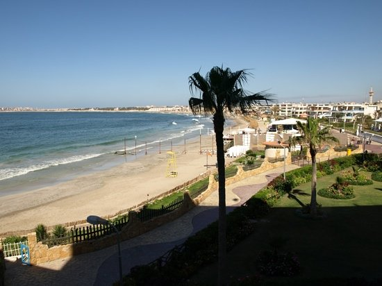 Mamoura Beach Alexandria 2018 All You Need To Know