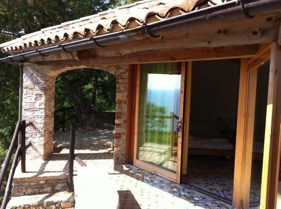 Noli, อิตาลี: residenza quercia