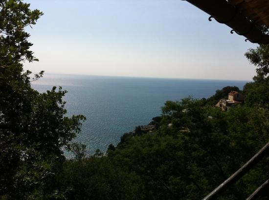 Noli, อิตาลี: vista mare