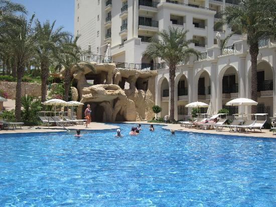 Stella Di Mare Beach Hotel & Spa : Water Gym