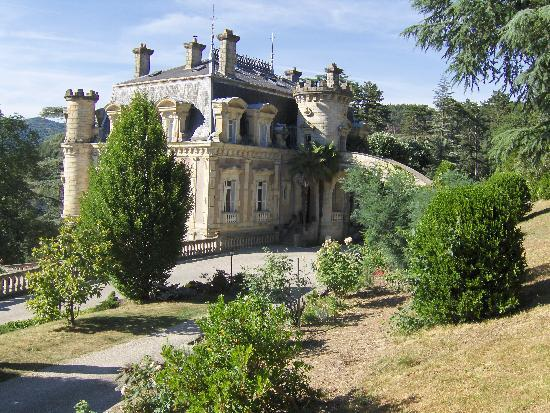 Chateau Clement : Mariage 2011