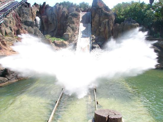 PortAventura Hotel Caribe: Tutuki Splash