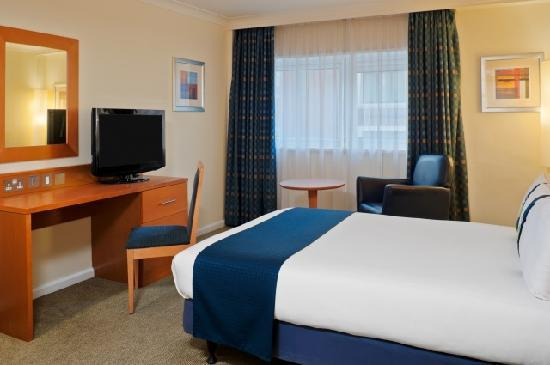 Holiday Inn London - Regent's Park: Relax in one of our Double bedrooms.