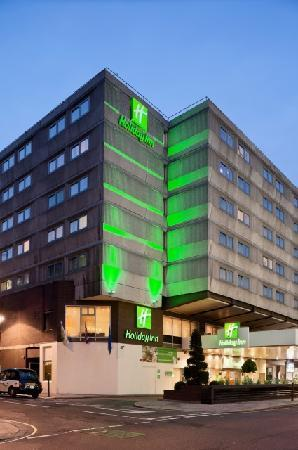 Holiday Inn London - Regent's Park: Welcome to the Holiday London - Regents Park
