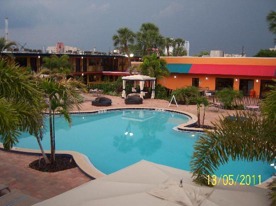 Coco Key Hotel and Water Park Resort: Stunning pool