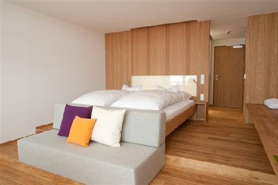 Gasthof & Hotel Rote Wand: Rote Wand Junior Suite