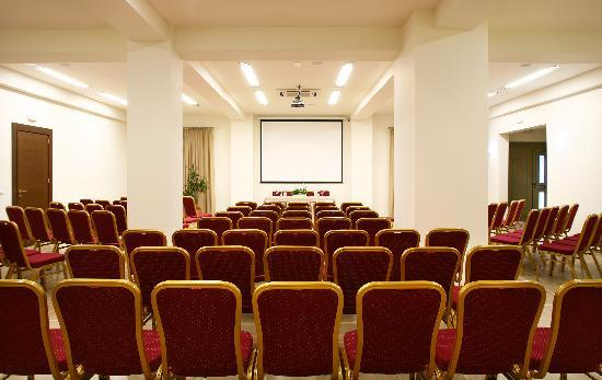 SuneoClub Chrissi Amoudia: Conference Hall