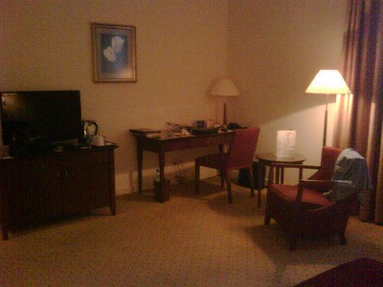 Radisson Blu Hotel, Tashkent: room 2